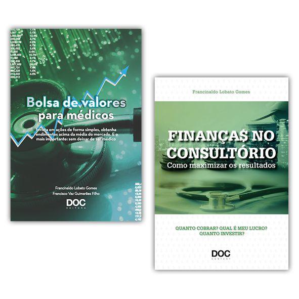 KIT DE INVESTIMENTO  - DOC Content Webstore