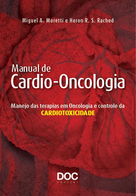 Manual de Cardio-Oncologia  - DOC Content Webstore