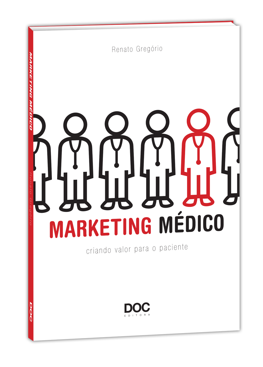 Marketing Médico  - DOC Content Webstore