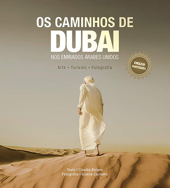 Os Caminhos de Dubai nos Emirados Árabes Unidos  - DOC Content Webstore