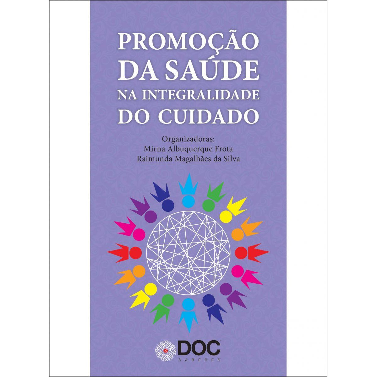 Promoção da Saúde na Integralidade do Cuidado  - DOC Content Webstore