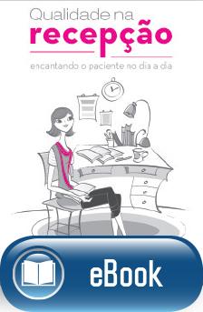 QUALIDADE NA RECEPÇÃO - Encantando o paciente no dia a dia  - DOC Content Webstore