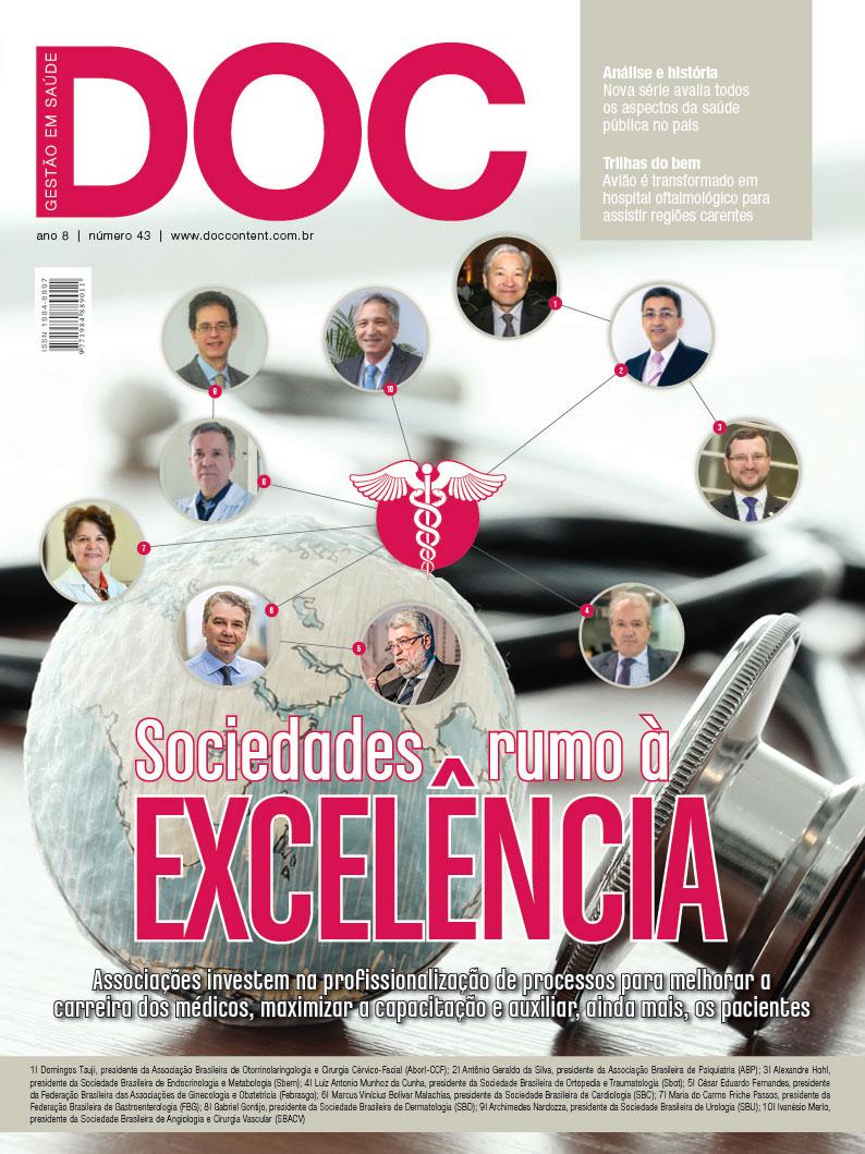 Revista DOC - Edição 43#  - DOC Content Webstore