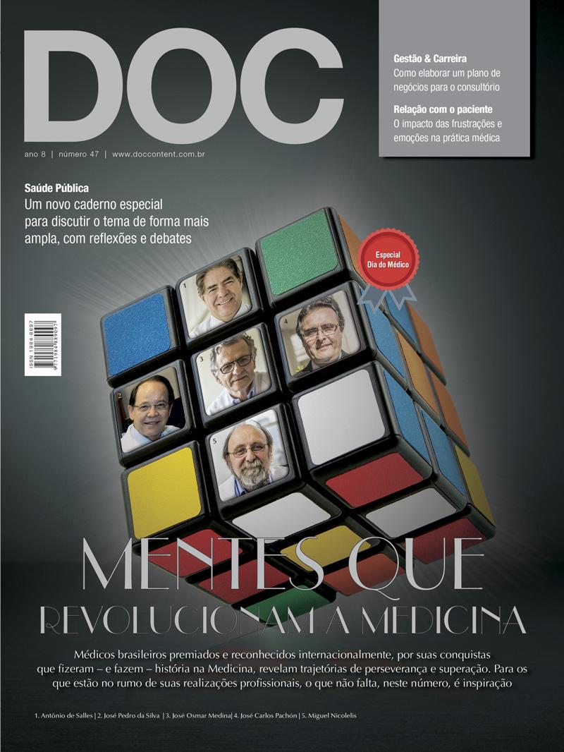 Revista DOC - Edição 47#  - DOC Content Webstore