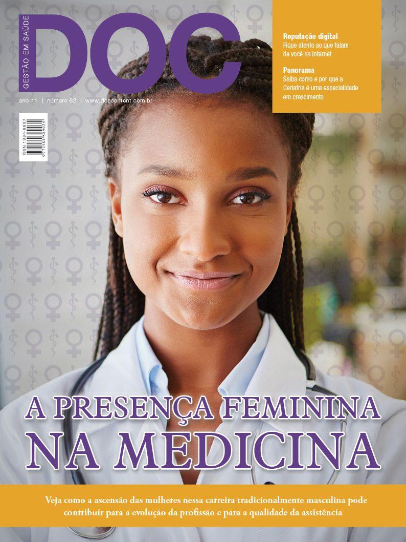 REVISTA DOC #62  - DOC Content Webstore
