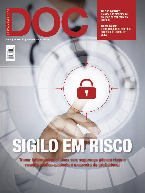 Revista DOC - Edição 40#  - DOC Content Webstore