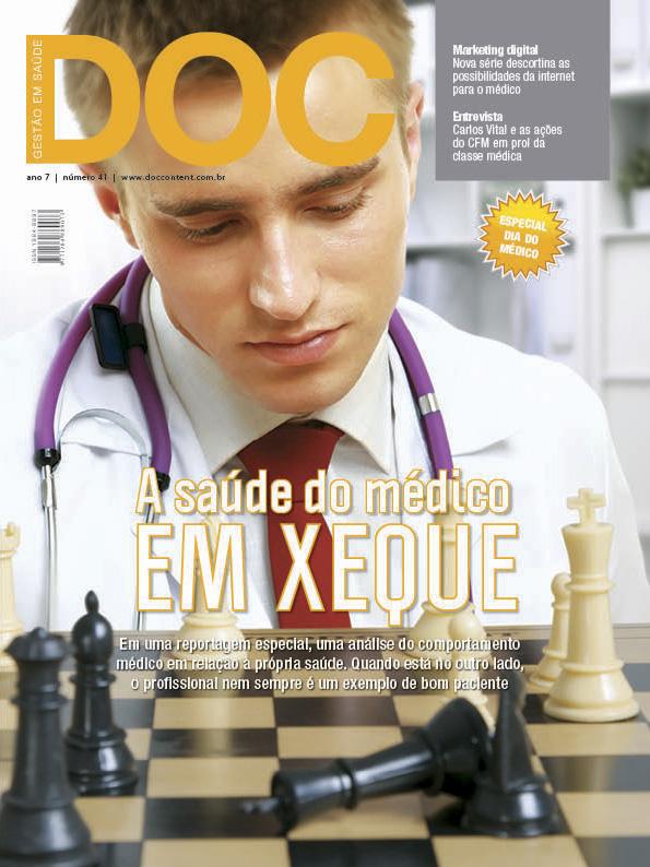 Revista DOC - Edição 41#  - DOC Content Webstore