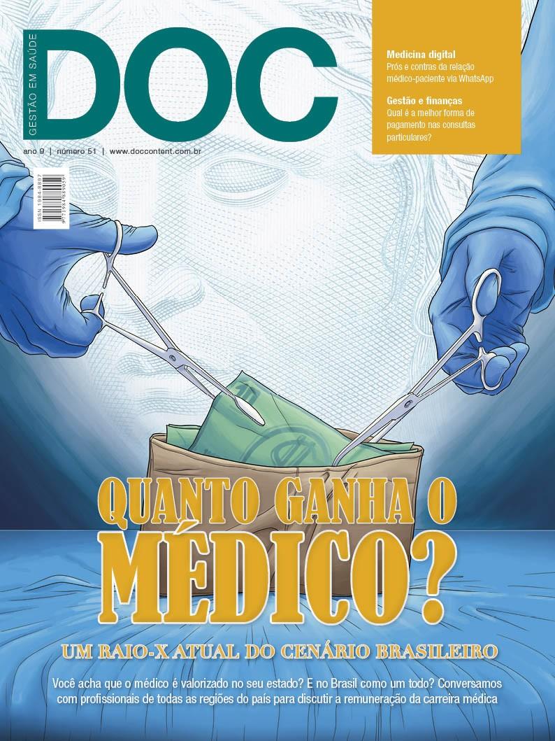 REVISTA DOC EDIÇÃO 51#  - DOC Content Webstore