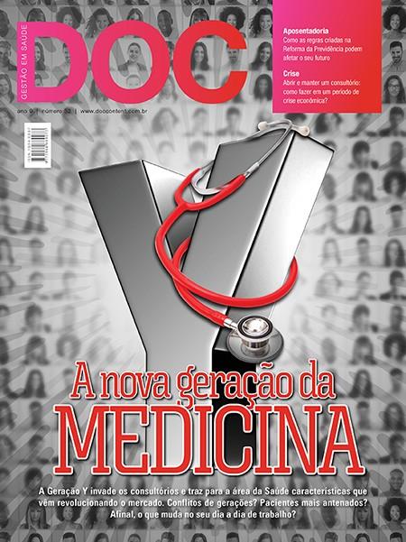 Revista Doc- Edição 52#  - DOC Content Webstore