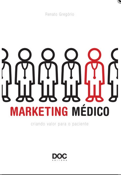 Assinatura Anual da Revista DOC + Livro Marketing Médico - DOC Content Webstore