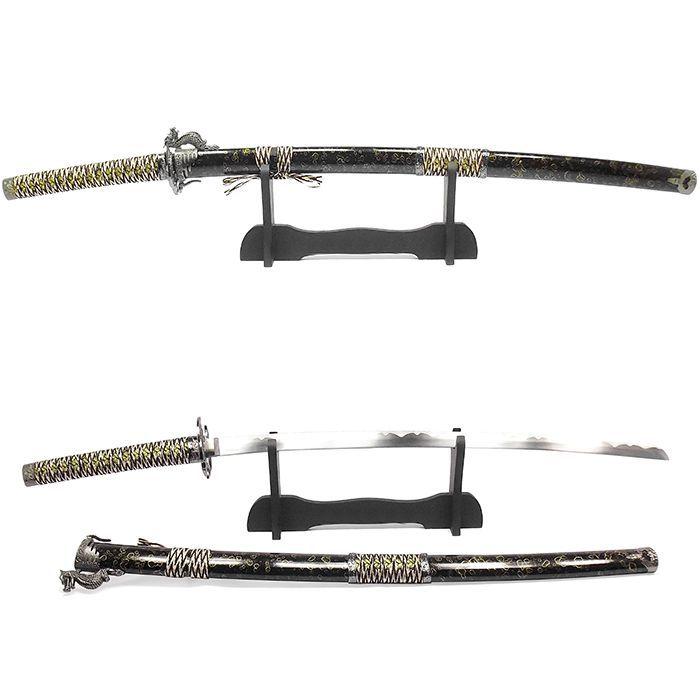 Espada Daito Kouryuu Bege + Lubrificante