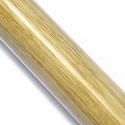 Nunchaku Liso Madeira Marfim + Lubrificante + Capa TNT