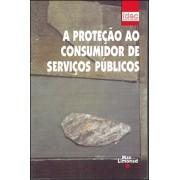 A PROTEÇÃO AO CONSUMIDOR DE SERVIÇOS PÚBLICOS <br> Instituto Brasileiro de Defesa do Consumidor - IDEC