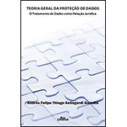 TEORIA GERAL DA PROTEÇÃO DE DADOS: O TRATAMENTO DE DADOS COMO RELAÇÃO JURÍDICA <br> Andrés Felipe Thiago Selingardi Guardia