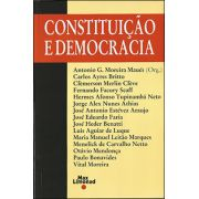CONSTITUIÇÃO E DEMOCRACIA <br> Antonio G. Moreira Maues (Org.)
