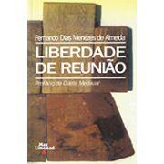 LIBERDADE DE REUNIÃO <br> Fernando Dias Menezes de Almeida
