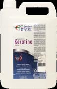 Keratina Shampoo 5 Litros