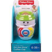 Aprender e Brincar - Cafezinho Aprende Comigo - FISHER-PRICE