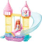 Barbie Fan Parque Aquático de Sereias
