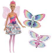 Barbie Fada Asas Voadoras