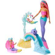 Barbie Fan Escola de Sereias