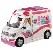 Barbie Hospital Móvel