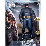 Boneco Batman Liga da Justiça 50cm - MIMO