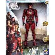 Boneco Flash Liga da Justiça 50cm - Mimo