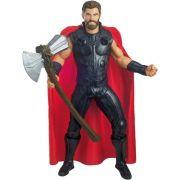 Boneco Thor Ultimato 50cm - Mimo