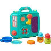 Conjunto Cozinha Divertida Playskool Hasbro