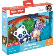 Meus Bichinhos De Pendurar - Fisher Price