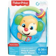 Aprender e Brincar - Cante e Aprenda - Fisher-Price