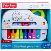 Piano Cachorrinho - Fisher Price