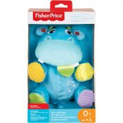 Hipopótamo Atividades Divertidas - Fisher Price