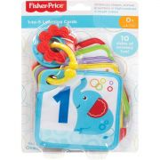 Cartas de Aprendizagem -  Fisher-Price