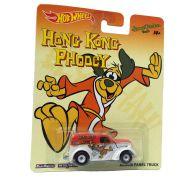 Hot Wheels Especial Colecionador Hong Kong Phooey – Anglia Panel Truck