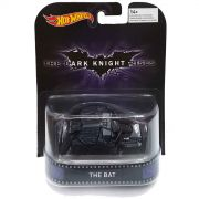 Hot Wheels Especial Colecionador – The Dark Knight Rises (Batman o Cavaleiro das Trevas Ressurge)