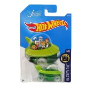 Hot Wheels Especial Colecionador – The Jetsons ™
