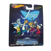 Hot Wheels Especial Colecionador The Jetsons – '65 Ford Ranchero