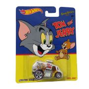 Hot Wheels Especial Colecionador Tom and Jerry – Cool-One