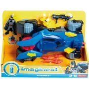Imaginext DC Super Batmóvel