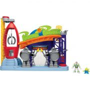 Imaginext Toy Story - Planeta Pizza