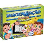 Jogo Imagem e Ação Jr. - Lousa Magica - GROW
