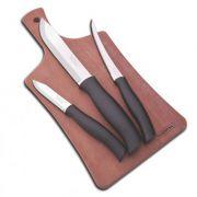 Kit Especial para Cozinha 4 peças Athus Tramontina