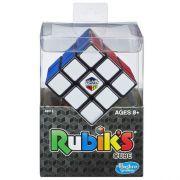 Jogo Rubiks Cubo Novo Hasbro