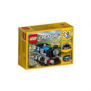 LEGO EXPRESSO AZUL 31054