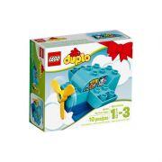 LEGO O MEU PRIMEIRO AVIAO - 10849