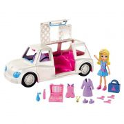 Polly Pocket Limousine Fashion