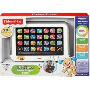 Tablet de Aprendizagem - Fisher-Price
