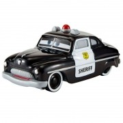 Veículo Disney Pixar Carros 3 Xerife – Mattel